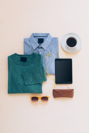 Outfit for Hipster Guy